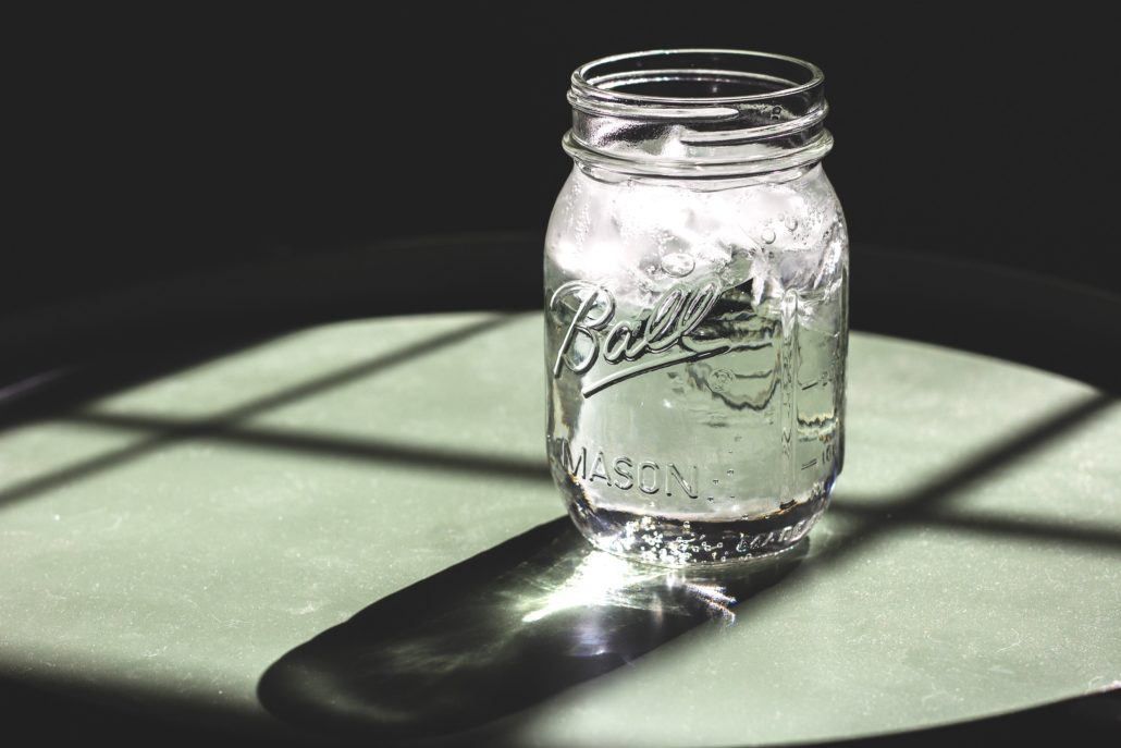 bonne hydratation