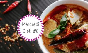 Mercredi diet #8