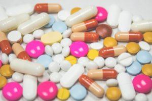 probiotiques et prébiotiques