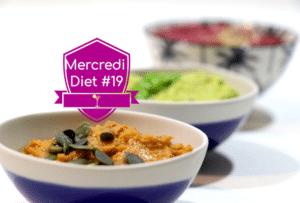 Mercredi diet #19
