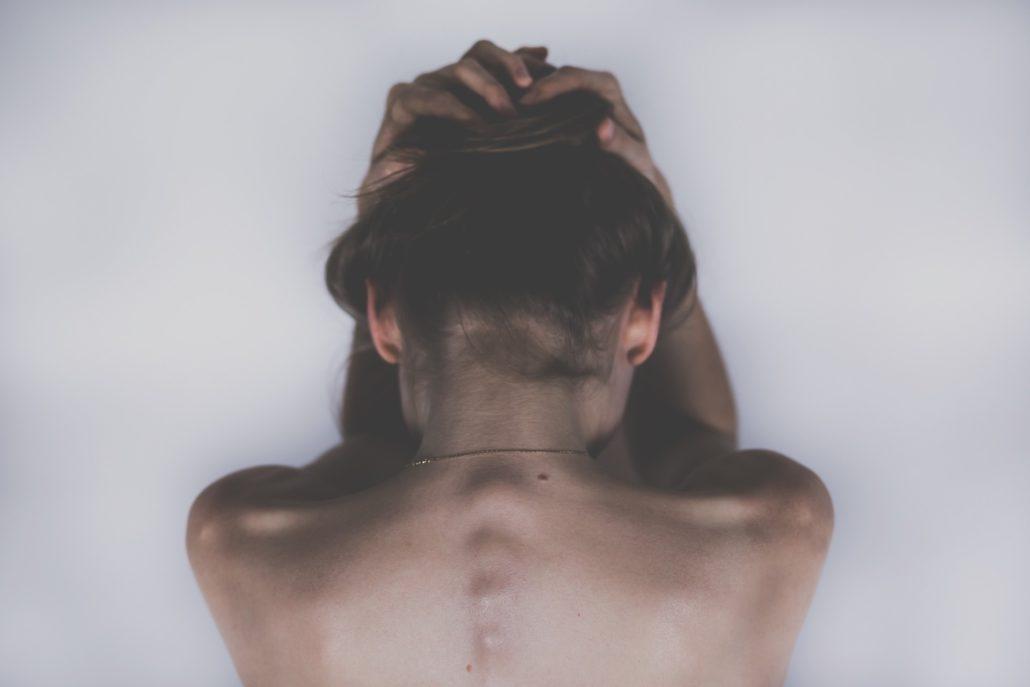 l'orthorexie nerveuse