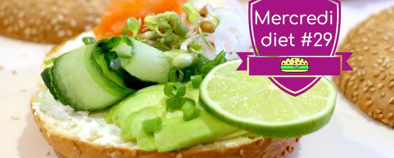 Mercredi diet #29