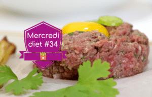 Mercredi diet #34