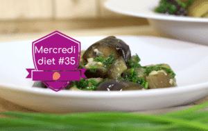 Mercredi diet #35
