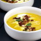 soupe de navets au curcuma