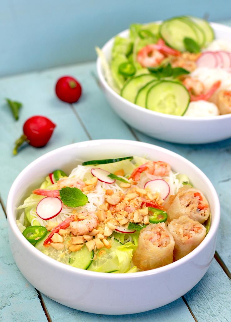 repas thai minceur