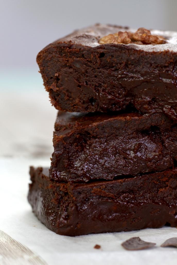 brownie ultra fondant